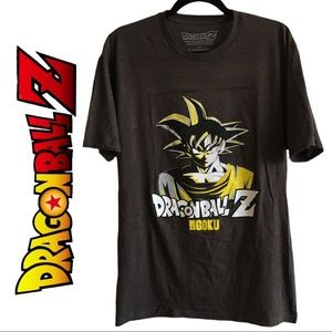 Dragon Ball Z Short Sleeve T Size Large